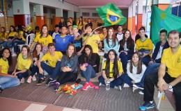 Jogo: Brasil X Costa Rica
