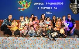 IV Festa Julina com a Família